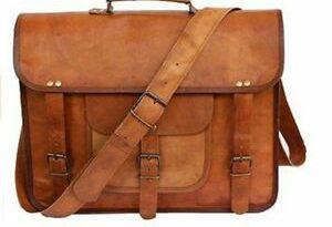 خرید کیف چرم طبیعی مردانه