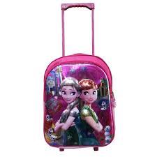 خرید کیف چرخدار مدرسه